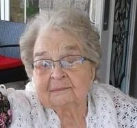 Nellie Edith Dunbar McEwen avis de deces  NecroCanada