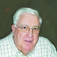 Ronald Wilson avis de deces  NecroCanada