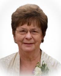 Rosalie Anne Rose Herard avis de deces  NecroCanada