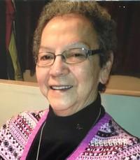 Sylvia Restoule nee Beaucage avis de deces  NecroCanada