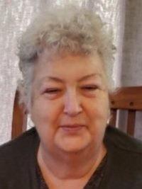 Therese Olive Bishop avis de deces  NecroCanada