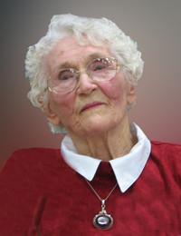 Bernice Rutski avis de deces  NecroCanada