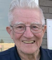 Charles Warren Ketter avis de deces  NecroCanada