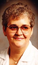 Ethel Marilyn Saunders avis de deces  NecroCanada