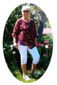 Faye Paulette Brewer avis de deces  NecroCanada