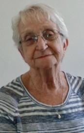 GIROUARD OUIMET Jeannine avis de deces  NecroCanada