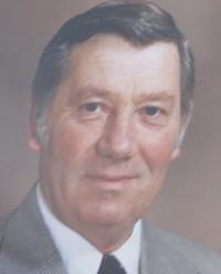 George Brown avis de deces  NecroCanada