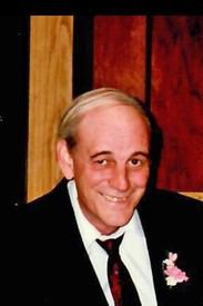 Gerald Eidt avis de deces  NecroCanada