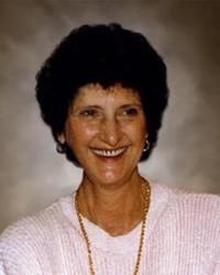 Jeannette Poirier avis de deces  NecroCanada