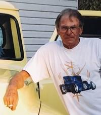 Larry Arnott avis de deces  NecroCanada