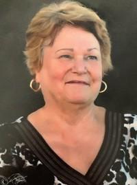 Linda Giles nee Drover avis de deces  NecroCanada