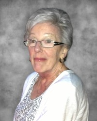 Linda Tait O'Donnell avis de deces  NecroCanada