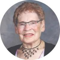Margaret Rose Haag avis de deces  NecroCanada