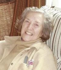 Marie Genevieve Ceschi avis de deces  NecroCanada