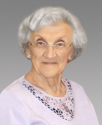 Marie-Jeanne Dube Tanguay avis de deces  NecroCanada