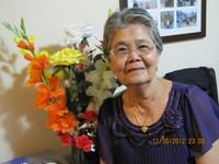 Melchora Salido Rivera avis de deces  NecroCanada