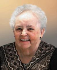 Mme Rose-Helene Brisson ST-PIERRE avis de deces  NecroCanada
