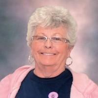 SCHWARTZENBERGER Margaret Mary avis de deces  NecroCanada
