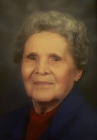 Stella Kazimir avis de deces  NecroCanada