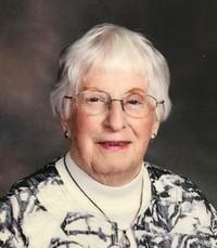 Una Belle Amos-Brown Calder avis de deces  NecroCanada