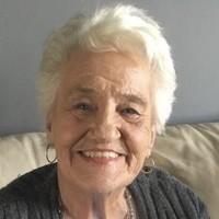 Agnes Nancy Euphemia LeBlanc avis de deces  NecroCanada
