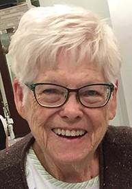 Alvera Jane Scowen nee Hadley avis de deces  NecroCanada