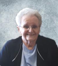 Anne Crichton Feches avis de deces  NecroCanada