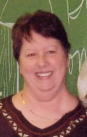 Doris St-Martin avis de deces  NecroCanada