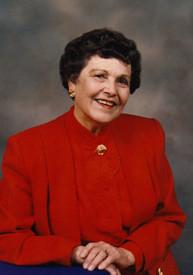 Dorothy Muriel Swain Johnson avis de deces  NecroCanada