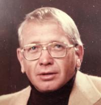 Duane Fred Jorgensen avis de deces  NecroCanada