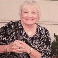 Elizabeth Eileen Hill avis de deces  NecroCanada