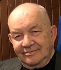 Elmer Keith Trickett avis de deces  NecroCanada