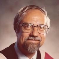 John Arthur White avis de deces  NecroCanada