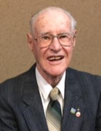 Patrick Ferguson Holt avis de deces  NecroCanada
