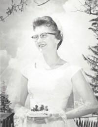 Rosalie Anne Rushmer avis de deces  NecroCanada