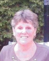 Shirley Nanny Campbell nee Elder avis de deces  NecroCanada