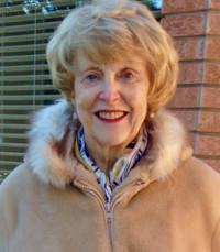 Beverly Oudshoorn avis de deces  NecroCanada