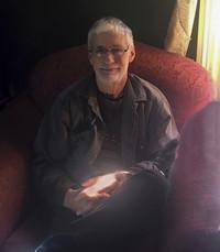 Charles F P Skip Beckwith avis de deces  NecroCanada