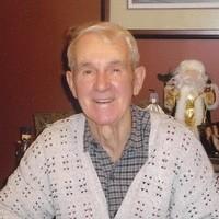 Francis Frank Butler avis de deces  NecroCanada