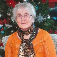 Irene May Billard avis de deces  NecroCanada