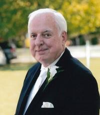 John Mulhern Walsh avis de deces  NecroCanada