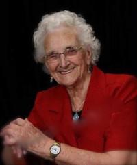Mabel Elizabeth MacDonald avis de deces  NecroCanada