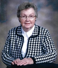 Margaret Pearl Mellon Nee Roberts