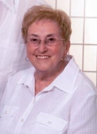 Marie Jeannine Doiron avis de deces  NecroCanada