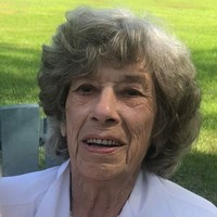 Marie-Therese Potvin Nee Benoit avis de deces  NecroCanada