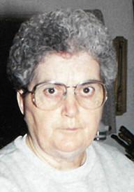 Marlene Edith Katarynych avis de deces  NecroCanada