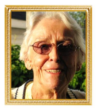 Mme Jacqueline Gariepy avis de deces  NecroCanada