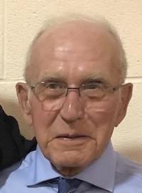 Robert  McBrine avis de deces  NecroCanada