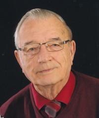 Robert William Moggy avis de deces  NecroCanada