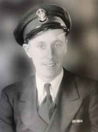 Charles Robert Charlie MacIntosh avis de deces  NecroCanada